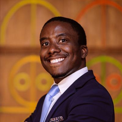 Benjamin Mwape